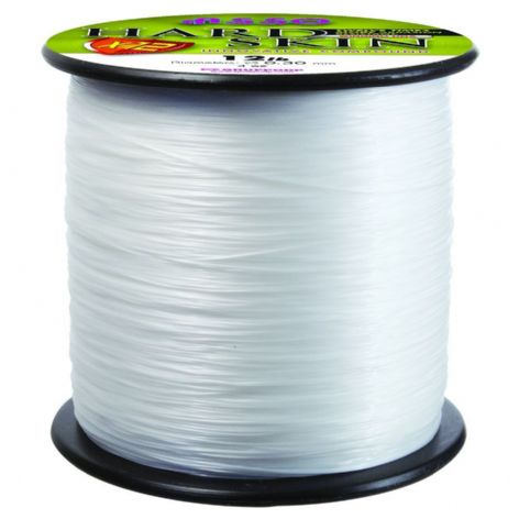 ASSO Hard Skin White Fishing Line